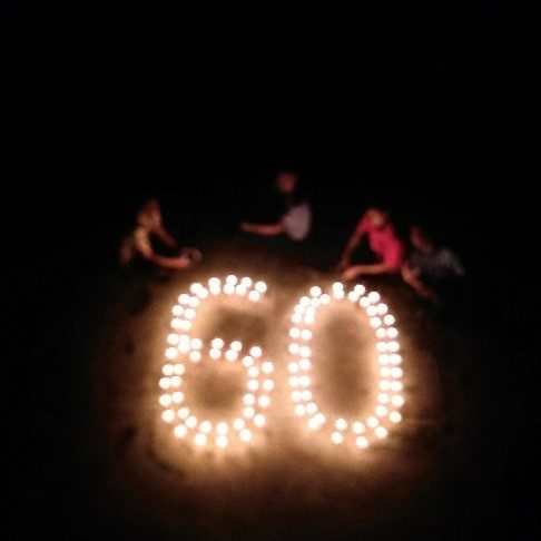 Metland-cirebon-Earth Hour for Better World